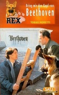 Rex - Um Policial Bom Pra Cachorro - Poster / Capa / Cartaz - Oficial 1
