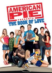 American Pie: O Livro do Amor - Poster / Capa / Cartaz - Oficial 4