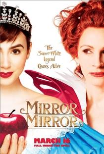 Espelho, Espelho Meu - Poster / Capa / Cartaz - Oficial 3
