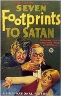 Nos Domínios de Satã (Seven Footprints to Satan)