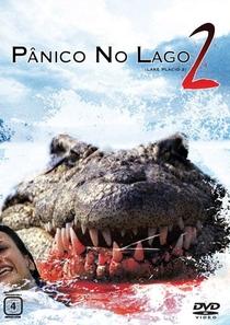 Pânico no Lago 2 - Poster / Capa / Cartaz - Oficial 1