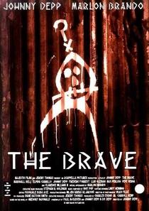 O Bravo - Poster / Capa / Cartaz - Oficial 1