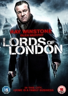 Lords of London (Lost in Italy)