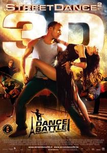 Street Dance - Duas Vezes Mais Quente - Poster / Capa / Cartaz - Oficial 6