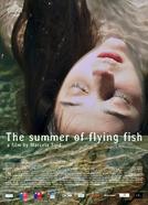 O Verão dos Peixes-Voadores (El verano de los peces voladores)