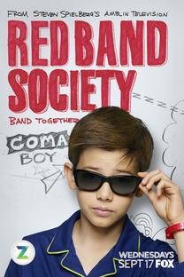 Red Band Society - Poster / Capa / Cartaz - Oficial 8