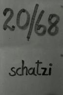 20/68: Schatzi (20/68: Schatzi)