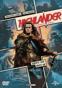 Highlander - O Guerreiro Imortal - Poster / Capa / Cartaz - Oficial 8