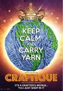 Craftique - Poster / Capa / Cartaz - Oficial 1