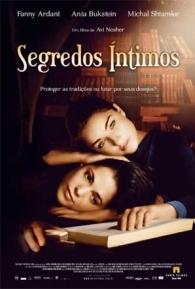 Segredos Íntimos - Poster / Capa / Cartaz - Oficial 2