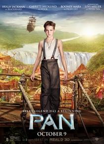 Peter Pan - Poster / Capa / Cartaz - Oficial 13