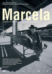 Marcela - Poster / Capa / Cartaz - Oficial 1