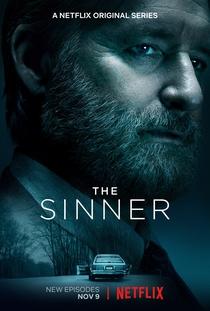 The Sinner (2ª Temporada) - Poster / Capa / Cartaz - Oficial 2