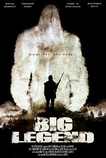 Big Legend - Poster / Capa / Cartaz - Oficial 2