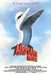Airplane Mode - Poster / Capa / Cartaz - Oficial 1