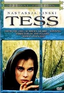 Tess: Uma Lição de Vida - Poster / Capa / Cartaz - Oficial 4