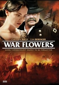War Flowers - Poster / Capa / Cartaz - Oficial 1