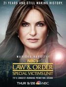Lei e Ordem: Unidade de Vítimas Especiais (21ª Temporada) (Law & Order: Special Victims Unit (Season 21))