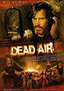 Dead Air - Poster / Capa / Cartaz - Oficial 1