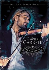Live on Summer Night - Rock Symphonies - Poster / Capa / Cartaz - Oficial 1