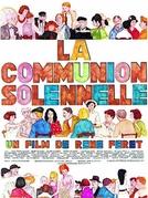 La communion solennelle (La communion solennelle)