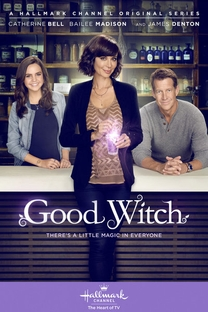 Good Witch (2ª Temporada) - Poster / Capa / Cartaz - Oficial 1