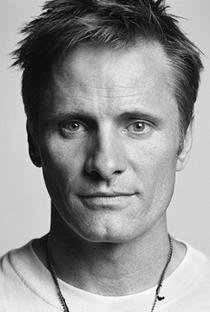 Viggo Mortensen - Poster / Capa / Cartaz - Oficial 1