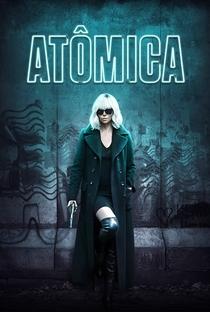 Atômica - Poster / Capa / Cartaz - Oficial 10