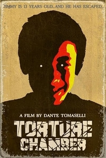 Torture Chamber - Poster / Capa / Cartaz - Oficial 2