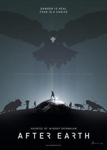 Depois da Terra - Poster / Capa / Cartaz - Oficial 6