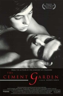 O Jardim de Cimento (The Cement Garden)