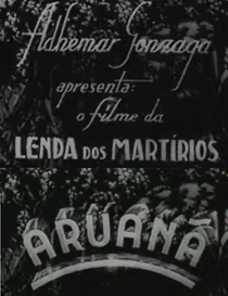 Aruanã - Poster / Capa / Cartaz - Oficial 1