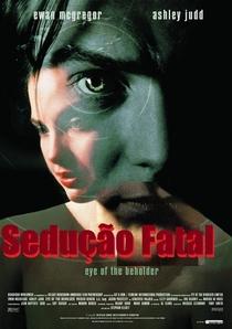 Sedução Fatal - Poster / Capa / Cartaz - Oficial 3