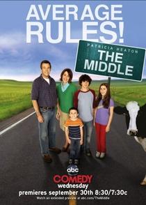Uma Família Perdida no Meio do Nada (1ª Temporada) - Poster / Capa / Cartaz - Oficial 2