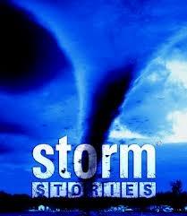 Storm Stories (3ª Temporada) - Poster / Capa / Cartaz - Oficial 1