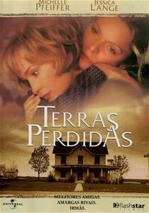 Terras Perdidas - Poster / Capa / Cartaz - Oficial 3