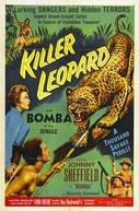 Leopardo Assassino (Killer Leopard)