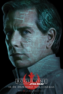 Rogue One: Uma História Star Wars - Poster / Capa / Cartaz - Oficial 35