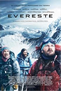 Evereste - Poster / Capa / Cartaz - Oficial 2