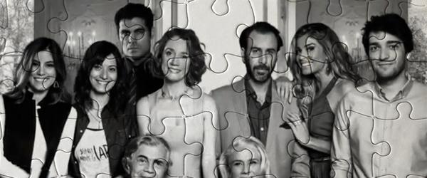 """Tá Confuso? O UOL montou o quebra-cabeça dos personagens de """"A Lei do Amor"""" - Televisão - UOL TV e Famosos"""