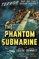 Submarino Fantasma (The Phantom Submarine)