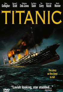 Titanic - Poster / Capa / Cartaz - Oficial 1