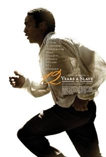 12 Anos de Escravidão - Poster / Capa / Cartaz - Oficial 1