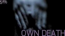 A Sós Com a Morte - Poster / Capa / Cartaz - Oficial 1