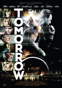 Tomorrow - Poster / Capa / Cartaz - Oficial 1