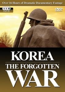Coréia: A Guerra Esquecida - 1950/1953 - Poster / Capa / Cartaz - Oficial 2