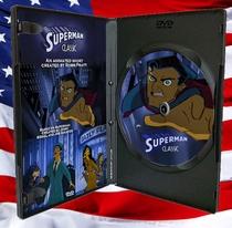 Superman Classic - Poster / Capa / Cartaz - Oficial 3