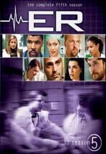 Plantão Médico (5ª Temporada) - Poster / Capa / Cartaz - Oficial 1