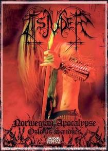 Tsjuder - Norwegian Apocalypse - Poster / Capa / Cartaz - Oficial 1