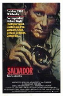 Salvador, o Martírio de um Povo - Poster / Capa / Cartaz - Oficial 3
